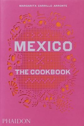 MEXICO.THE COOKBOOK