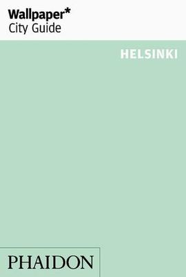 HELSINKI -WALLPAPER CITY GUIDE