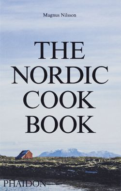NORDIC COOKBOOK, THE