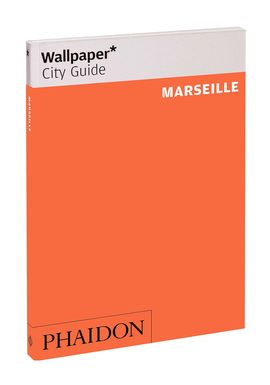 MARSEILLE -WALLPAPER CITY GUIDE