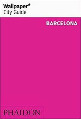 BARCELONA -WALLPAPER CITY GUIDE