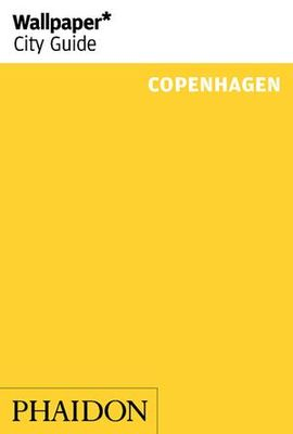 COPENHAGEN -WALLPAPER CITY GUIDE