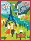 PARIS [PUZZLE] 1000 PIEZAS