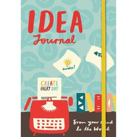 IDEA JOURNAL POCKET JOURNAL