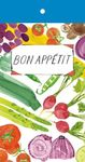 BON APPETIT. LIST PADS [NOTES]