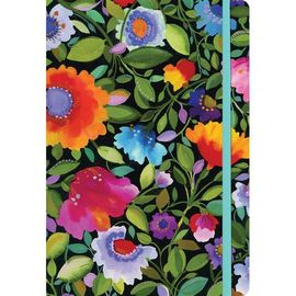 KIM PARKER FLORAL ESSENTIAL EVERYDAY JOURNAL [LINED]