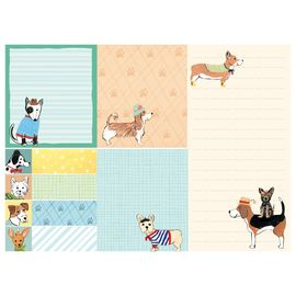 BEST IN SHOW STICKY NOTES [POST IT]