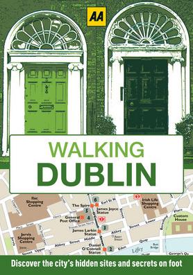 WALKING DUBLIN -AA