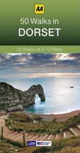 DORSET, 50 WALKS IN