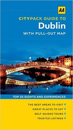 DUBLIN- CITYPACK GUIDE TO