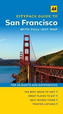 SAN FRANCISCO- CITYPACK GUIDE TO