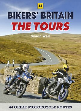 BIKERS' BRITAIN. THE TOURS