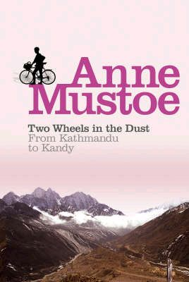 TWO WHEELS IN THE DUST