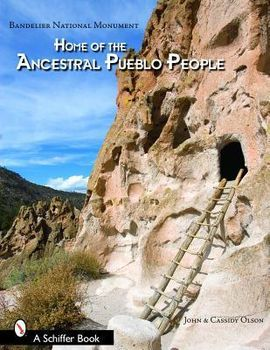 HOME OF THE ANCESTRAL PUEBLO PEOPLE
