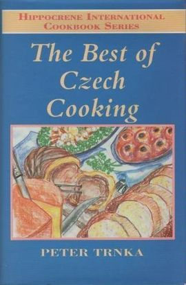 BEST OF CZECH COOKING, THE