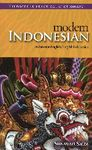 MODERN INDONESIAN