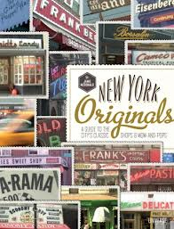 NEW YORK ORIGINALS