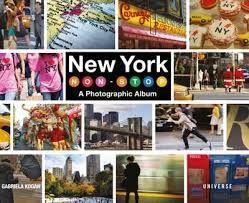 NEW YORK. NON-STOP