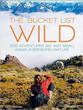 BUCKET LIST WILD, THE