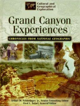 GRAND CANYON EXPERIENCES