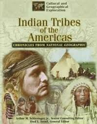 INDIAN TRIBES OF THE AMERICAS