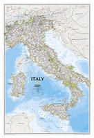 MURAL ITALIA PLASTIFICADO 59X87