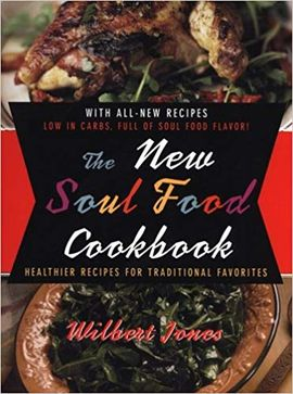 NEW SOUL FOOD COOKBOOK, THE