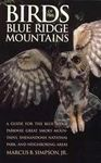 BIRDS OF BLUE RIDGE MOUNTAINS