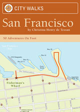 SAN FRANCISCO -CITY WALKS [CARTAS]