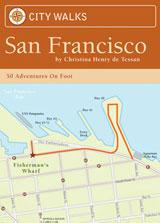 SAN FRANCISCO -CITY WALKS [CARTAS]
