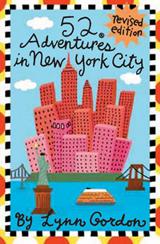 52 ADVENTURES IN NEW YORK CITY [CARTAS]