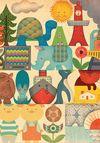 LLIBRETA (ANIMALS AROUND THE WORLD JOURNAL)