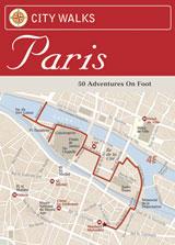 PARIS -CITY WALKS [CARTAS]