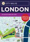 LONDON -CITY WALKS [CARTAS]