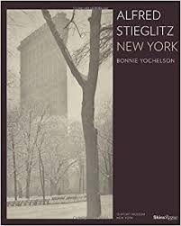 ALFRED STIEGLITZ. NEW YORK