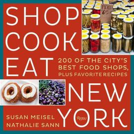 SHOP COOK EAT -NEW YORK