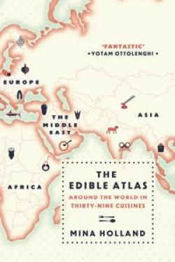 EDIBLE ATLAS, THE