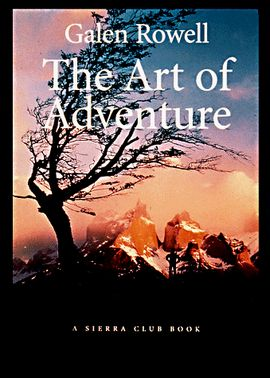 ART OF ADVENTURE, THE