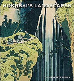 HOKUSAI'S LANDSCAPES