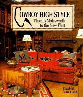 COWBOY HIGH STYLE