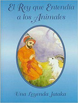 REY QUE ENTENDIA A LOS ANIMALES, EL