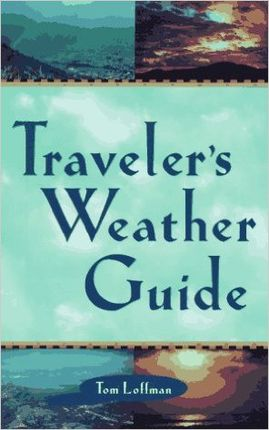 TRAVELER'S WEATHER GUIDE