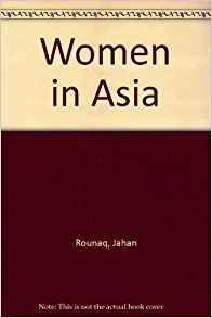 WOMEN IN ASIA. REPORT