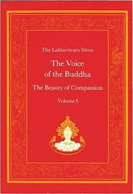 VOICE OF THE BUDDHA (2 VOL.)