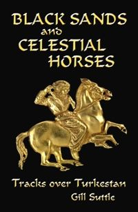 BLACK SANDS AND CELESTAIL HORSES
