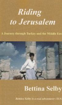 RIDING TO JERUSALEM