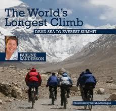 WORLD'S LONGEST CLIMB