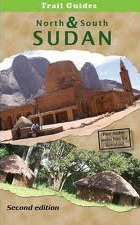 NORTH & SOUTH SUDAN -TRAIL GUIDES