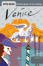 VENICE -CITY-PICK