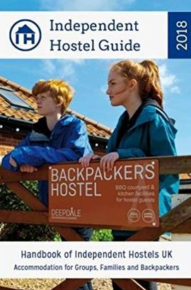 2018 INDEPENDENT HOSTEL GUIDE